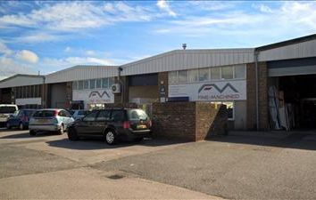 Thumbnail Light industrial to let in Units S And U, Rich Ie, Avis Way, Newhaven, East Sussex