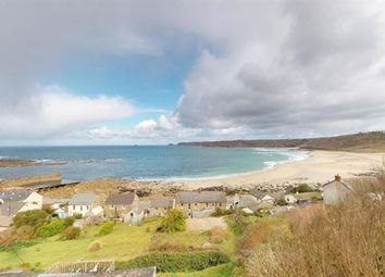 Thumbnail 3 bedroom detached bungalow for sale in Stonechair Lane, Sennen Cove, Sennen, Cornwall