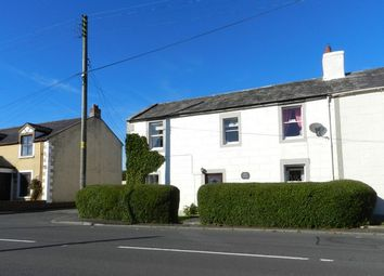 Thumbnail 3 bedroom semi-detached house for sale in Oakley Cottage, Rigg, Dumfries & Galloway