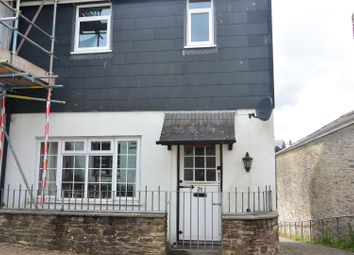 Thumbnail 3 bed property to rent in Church Street, Liskeard