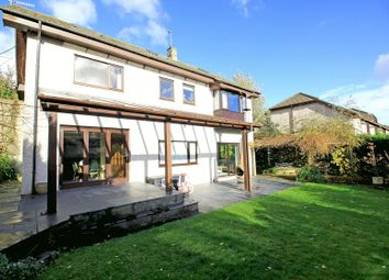 Thumbnail 5 bed detached house for sale in Burley Close, Truro