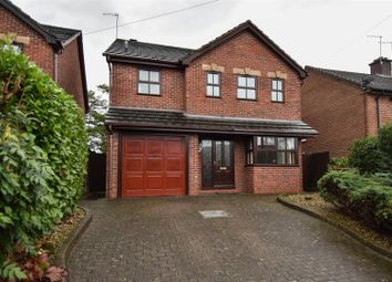 Thumbnail 4 bedroom semi-detached house to rent in Old Station Road, Bromsgrove, Worcestershire