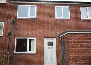 Thumbnail 3 bed town house to rent in Elm Grove, Munsbrough