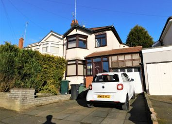Thumbnail 3 bed semi-detached house to rent in Stanley Road, Oldbury