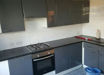 Thumbnail 3 bed maisonette to rent in Norbury Crescent, London