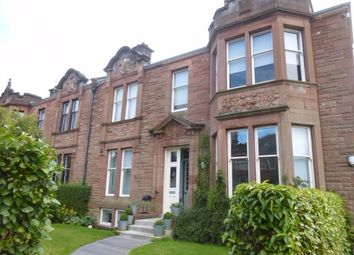 Thumbnail 5 bed flat to rent in Arnwood Drive, Kelvinside, Glasgow
