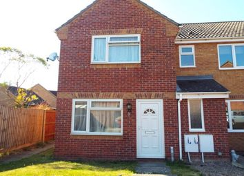 Thumbnail 2 bed property to rent in Charles Melrose Close, Mildenhall, Bury St. Edmunds