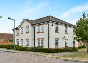 2 bed flat for sale in Kendall Place, Medbourne, Milton Keynes MK5