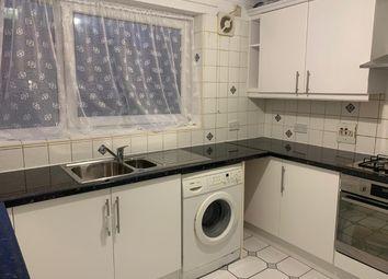 Thumbnail 4 bed flat to rent in Cowbridge Lane, Barking