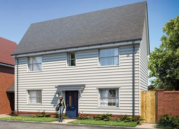 "Thumbnail 3 bed property for sale in ""The Kennet"" at East Street, Harrietsham, Maidstone"