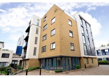 Thumbnail 1 bed flat to rent in Goddard House, London