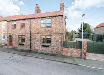 Thumbnail 5 bed detached house for sale in Foston Lane, North Frodingham, Driffield