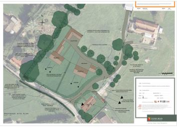 Thumbnail Land for sale in School Lane, East Keal, Spilsby