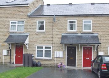 Thumbnail 3 bed terraced house for sale in Harvest Court, Off Lister Lane, Halifax