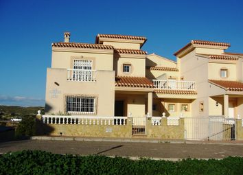 Thumbnail 4 bed semi-detached house for sale in Blas Infante 3, Los Gallardos, Almería, Andalusia, Spain