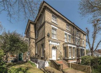 Thumbnail 3 bed flat to rent in Lyndhurst Gardens, Hampstead, London