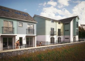 Thumbnail 2 bed flat for sale in Abersoch