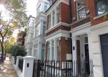 Thumbnail 2 bed flat to rent in Wolverton Gardens, London