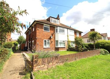 Thumbnail 4 bed flat to rent in Worton Road, Isleworth
