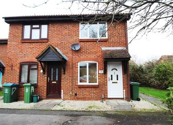Thumbnail 1 bed property to rent in Vickery Close, Aylesbury