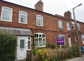 Thumbnail 2 bed terraced house for sale in Bridle Lane, Lower Hartshay
