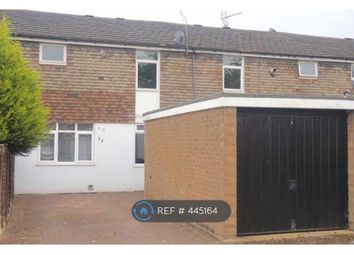 Thumbnail 3 bed terraced house to rent in Agincourt Road, Coventry