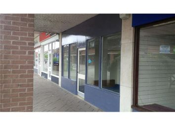 Thumbnail Retail premises to let in 31 & 33, Newport Road, Caldicot, Sir Fynwy, UK