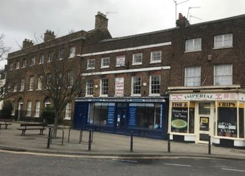 Thumbnail Commercial property for sale in Old Market, Wisbech, Cambridgeshire