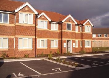 Thumbnail 2 bed flat to rent in Dinas Court, Harrington Road, Page Moss, Huyton