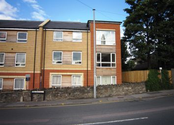 Thumbnail 2 bed flat to rent in Nags Head Hill, St. George, Bristol