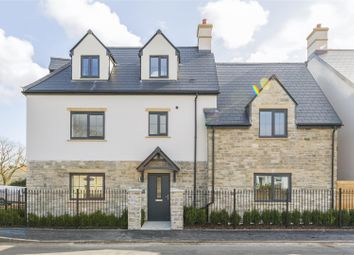 Thumbnail 5 bedroom detached house for sale in Ivy House, The Down, Alveston