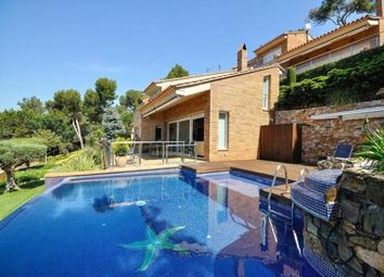 Thumbnail 6 bed property for sale in Llafranc, Girona, Catalonia, Spain