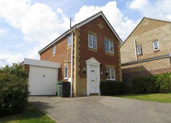 Thumbnail 3 bedroom property for sale in Kensington Close, St Leonards-On-Sea, East Sussex