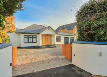 5 bed bungalow for sale in Watford Road, St. Albans AL2