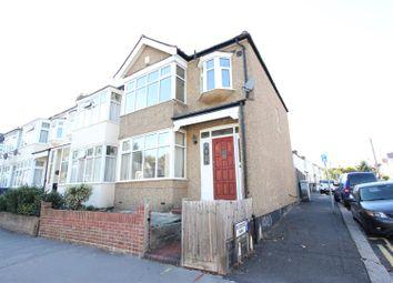 3 bed end terrace house for sale in Woodside Avenue, Woodside, Croydon SE25