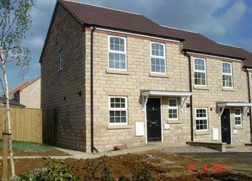 Thumbnail 2 bed town house to rent in Boyds Court, Scunthorpe