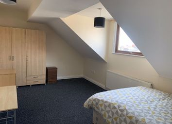 Thumbnail 6 bed shared accommodation to rent in Grafton Street, Hull