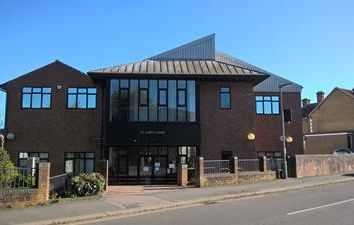 Thumbnail Office to let in St John's Court, 51 St John's Road, Earlswood, Surrey