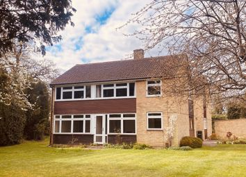 Thumbnail 2 bed maisonette for sale in Balquhain Close, Ashtead
