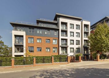 Thumbnail 1 bed flat for sale in Chartfield Avenue, London