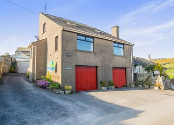Thumbnail 5 bed detached house for sale in Blencathra Quarry Lane, Allithwaite, Grange-Over-Sands