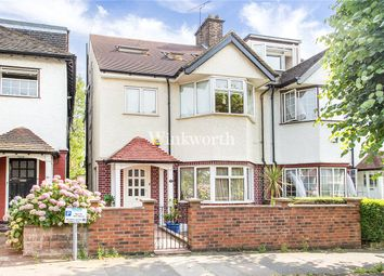 Thumbnail 4 bed semi-detached house for sale in St Georges Road, London