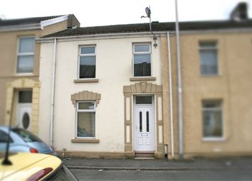 Thumbnail 2 bed terraced house to rent in High Street, Llanelli, Carmarthenshire