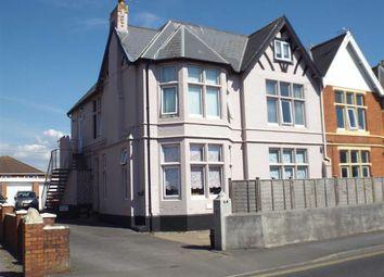 Thumbnail Studio for sale in Berrow Road, Burnham-On-Sea