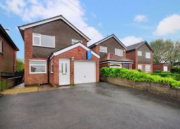Thumbnail 3 bed detached house for sale in Whitmore Avenue, Werrington, Stoke-On-Trent