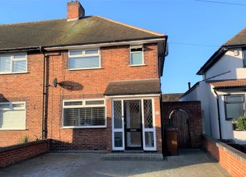 Thumbnail 3 bed end terrace house for sale in Byne Road, Carshalton, Surrey