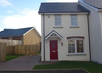 Thumbnail 3 bed town house to rent in Ayrshire Lane, Brokerstown Road, Lisburn