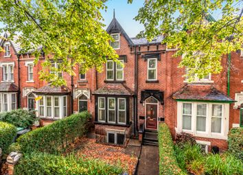 Thumbnail 5 bed terraced house for sale in Harehills Avenue, Leeds