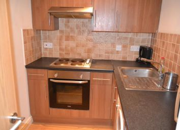 Thumbnail 1 bed flat to rent in Crwys Road, Cathays Cardiff