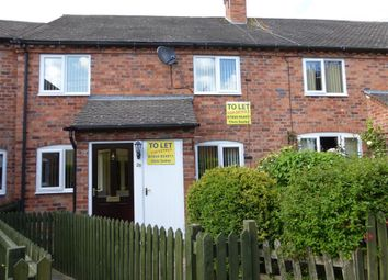 Thumbnail 2 bed cottage to rent in Foregate Street, Astwood Bank, Redditch